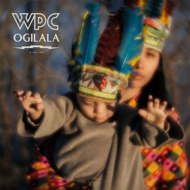 """Resultado de imagen de """"OGILALA"""" CORGAN"""
