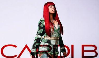 Cardi B es el nuevo número 1 del Billboard Hot 100 con su tema  Bodak  Yellow (Money Moves)  59f46003298