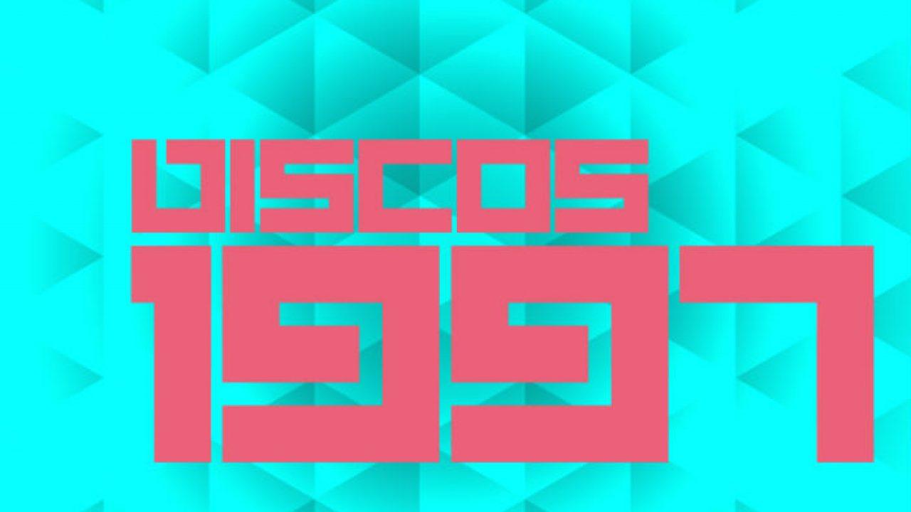 Los Mejores Discos De 1997 Jenesaispopcom