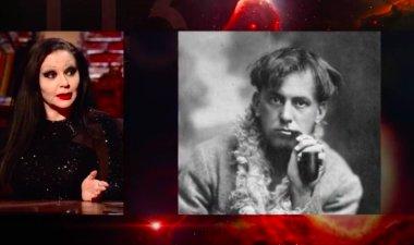 Alaska recuerda en Cuarto Milenio la influencia de Aleister Crowley ...