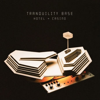 Arctic Monkeys announce new album Tranquility Base Hotel