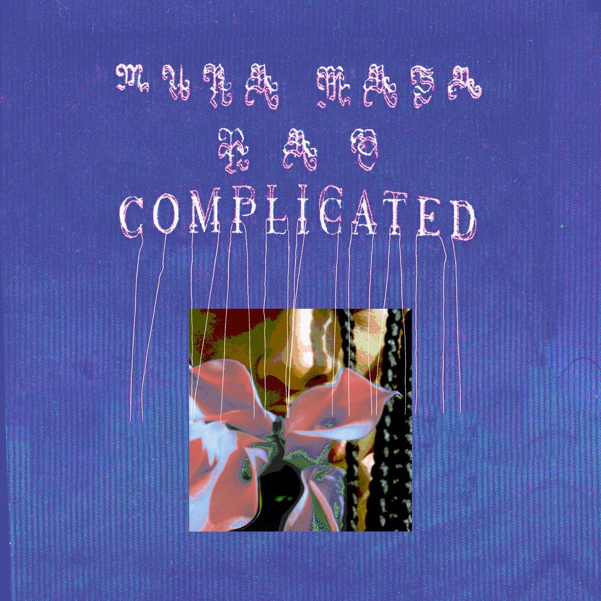 """La canción del día: Mura Masa y Nao te hacen bailar """"sin complicaciones"""" en 'Complicated' – jenesaispop.com"""