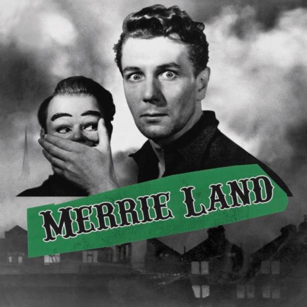 Resultado de imagen de merrie land