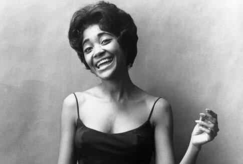 Murió la cantante de jazz Nancy Wilson