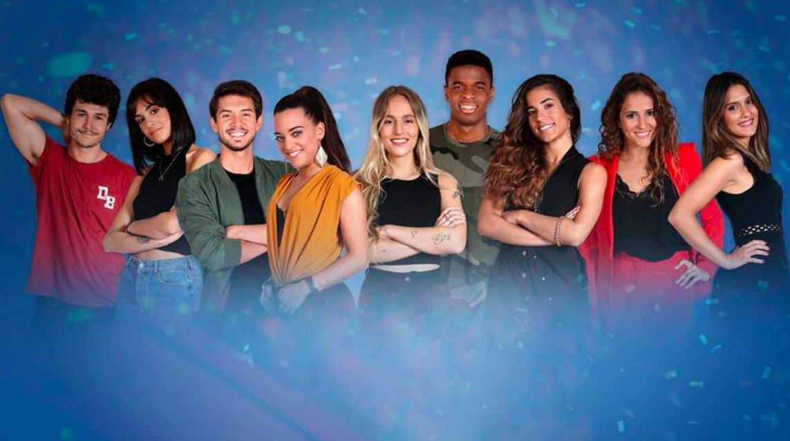 Miki ('OT 2018') representará a España con la canción 'La venda — Eurovisión
