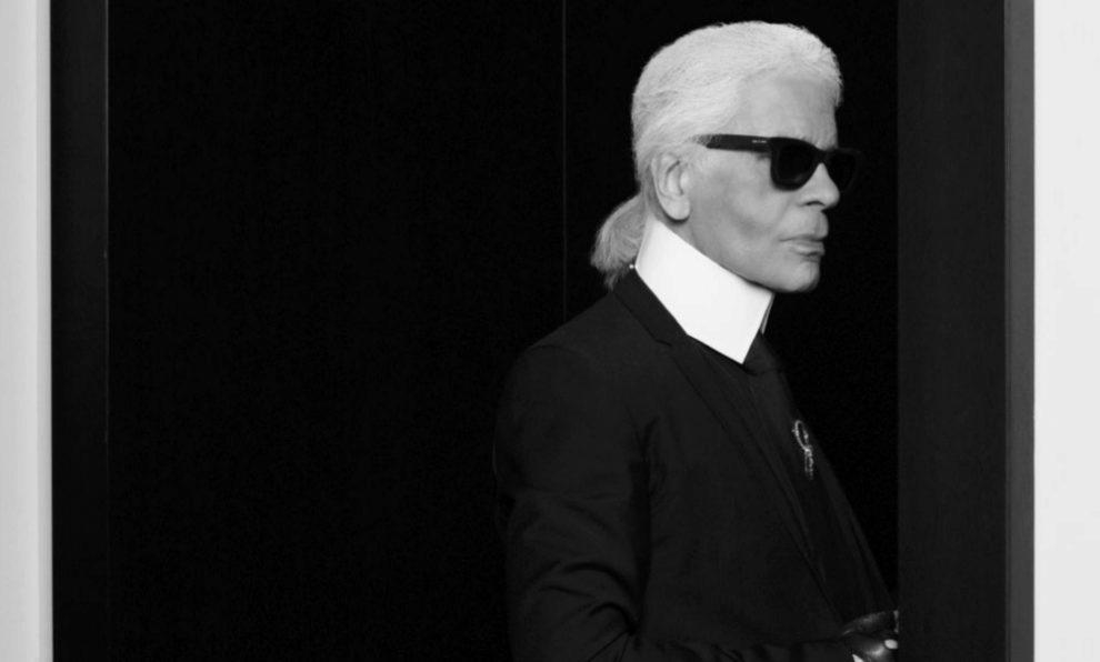 Así es cómo Karl Lagerfeld quería que fuera su funeral