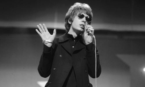 A los 76 años falleció el músico Scott Walker