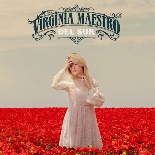 Quinto álbum de Virginia Maestro Virginia-maestro_del-sur