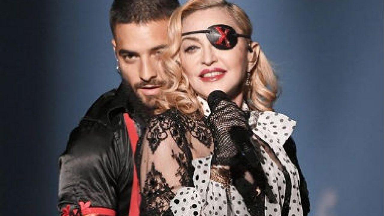 Drake Arrasa En Los Billboard Music Awards Donde Actuan Madonna