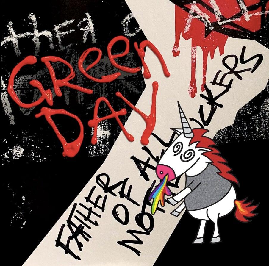 """Green Day afirman que el """"rock ya no tiene huevos"""" y lanzan el breve single  punk-rock que titula su nuevo álbum – jenesaispop.com"""