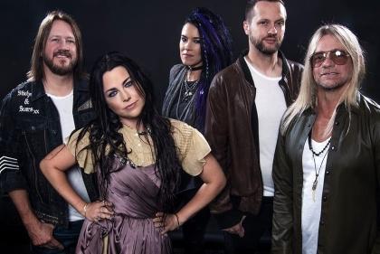 Evanescence siempre fue un grupo a reivindicar: anunciada fecha en ...