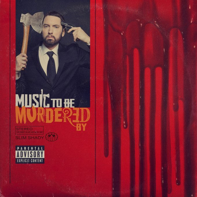 "Resultado de imagen de ""Music To Be Murdered By"""