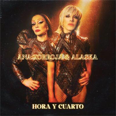 Investigan a Ana Torroja por cobrar dinero negro de sus discográficas Alaska-torroja